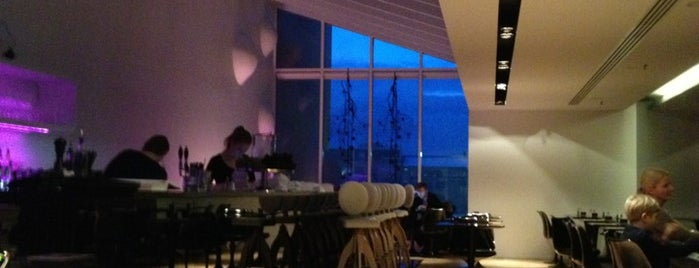 101 Hotel is one of Reykjavík City Guide.