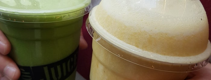 Top Juice is one of Crowded Sydney.