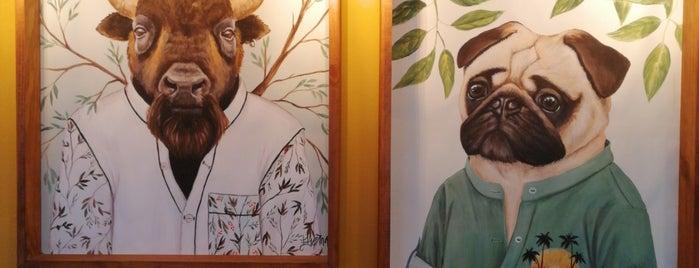 Zoo Kadıköy is one of Seyhan : понравившиеся места.