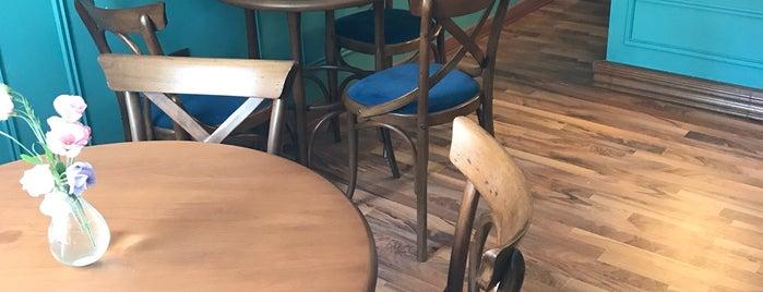Paisa Café | کافه پاییزا is one of To Go :-D.