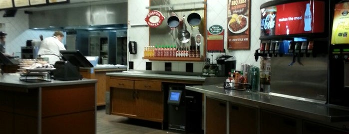 Boston Market is one of Places to TRY in New Jersey.