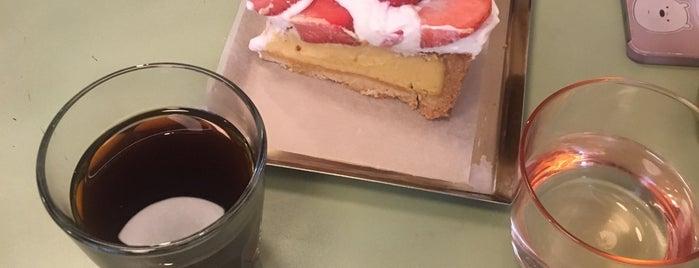 Babe's Bakery is one of Питер пмж.