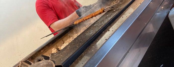 Kaburgacı Cabbar is one of Gourmet.