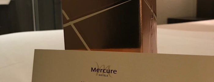 Hotel Mercure Versailles Chateau is one of Versailles and others.