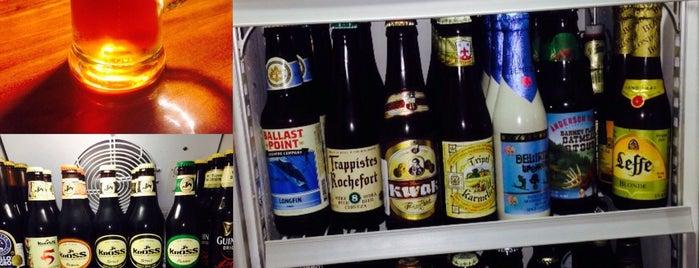 Papers Brothers Beer is one of Tempat yang Disukai Nicolas.