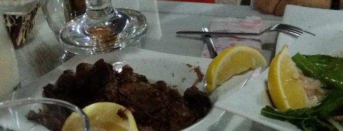 Ilıca Restaurant Plus is one of İzmir Dışı Yerler.