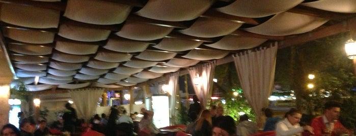 Trattoria Il Calcio is one of Top picks for Restaurants.