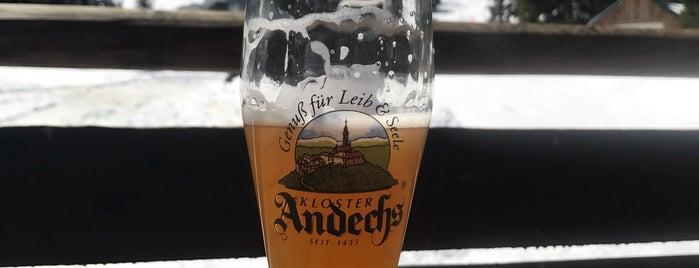 The Bavarian Inn And Chalets Taos Ski Valley is one of Locais curtidos por Anna Jo.