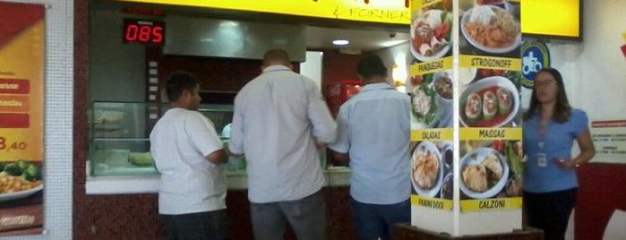 Smart Pizza is one of Leandro'nun Beğendiği Mekanlar.