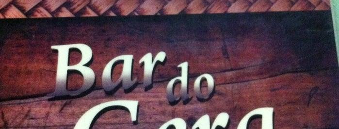 Bar Do Gera is one of Carlos : понравившиеся места.