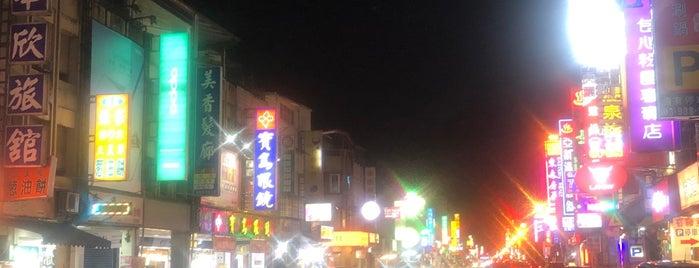 礁溪鄉 Jiaoxi Township is one of Taiwan.
