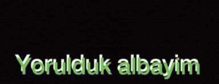 ELT Kitabevi is one of Antalya Etiket Bonus Mekanları 🌴🍁🍃.