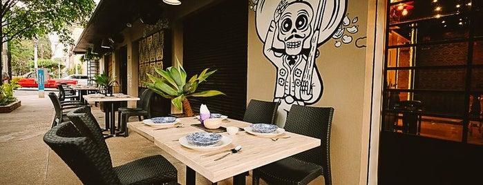Los Rurales is one of Restaurantes en el DF.