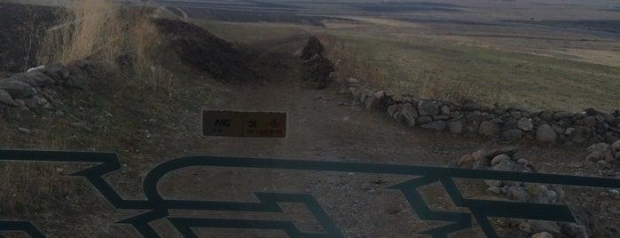 Ardahan Hasköy Jandarma Karakolu is one of Mehmetさんの保存済みスポット.