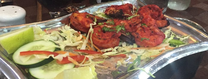 The Raj is one of Food & Fun - Santiago de Chile.
