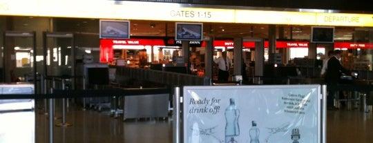 Flughafen Graz-Thalerhof (GRZ) is one of Airports.