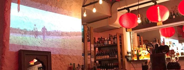 Китайская квартира Брюса Ли is one of Посетить.