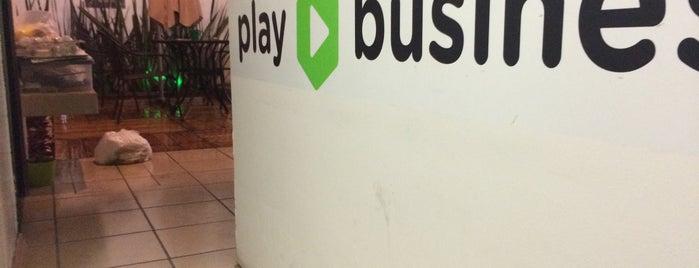 Play Business is one of สถานที่ที่ Alfonso ถูกใจ.