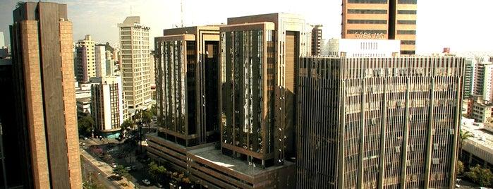 Ministério Público de Minas Gerais – Procuradoria-Geral de Justiça is one of Tempat yang Disukai Dade.