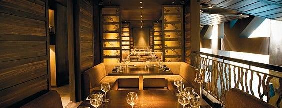 OKKU is one of Dubai Restaurant-U Need 2 GO.