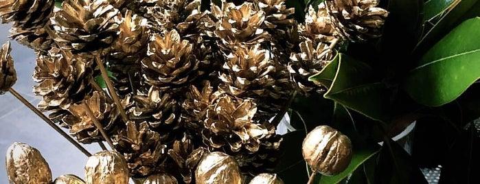 Parla Flower Art is one of Gespeicherte Orte von Sumru.