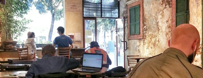 Tricolore caffè & pizzeria is one of LevelUp merchants in San Francisco!.