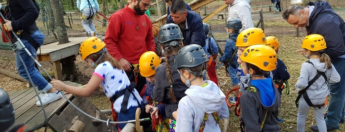 Parco Avventura Il Gigante is one of Mugello Fit for Kids.