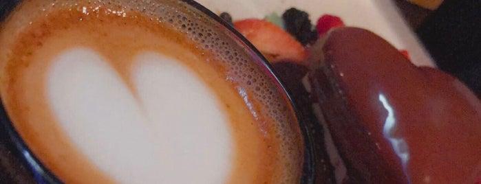Asante Coffee is one of Makkah.