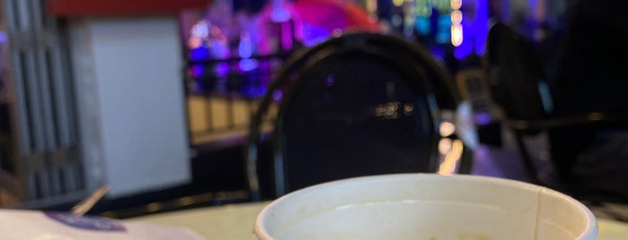 Lore Cafe is one of Nouf: сохраненные места.