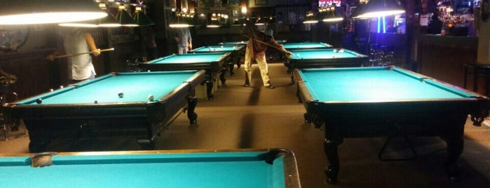 The Independent is one of 8 Cool Places to Eat and Play in the A.