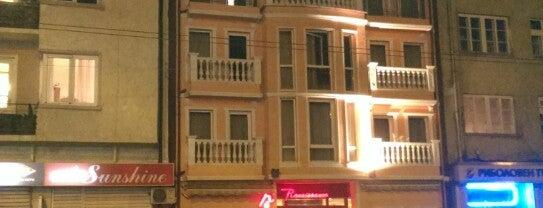 Hotel Renaissance is one of Gretaさんのお気に入りスポット.