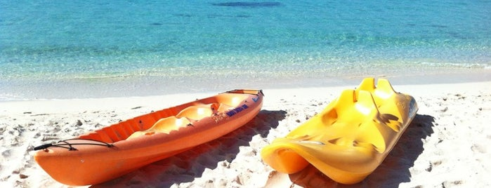 Playa Palancar is one of Víctor : понравившиеся места.