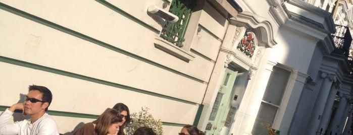 La Bottega is one of Local: Chelsea & Kensington.