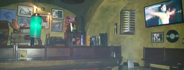 Deep Club & House is one of Locais curtidos por Eva.