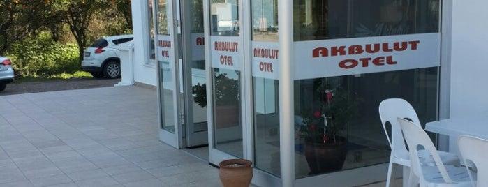 Akbulut Otel is one of Adam'ın Beğendiği Mekanlar.