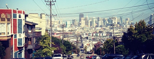 Potrero Hill Neighborhood House is one of SF Bay Latin Dance.