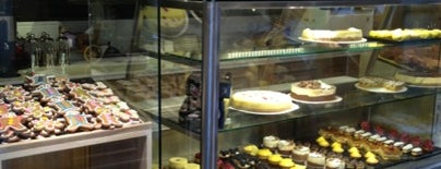 Petit Pain Patisserie is one of HOMİNİ GIRTLAK.