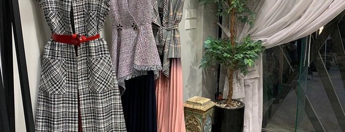 Villa Fashion is one of MVi.