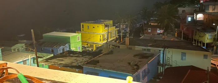 La Garita is one of Puerto Rico.