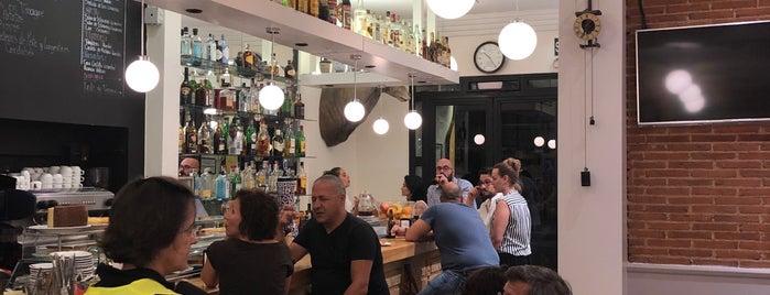 Cafe Bar Arrieta is one of Best Tortillas in Spain.
