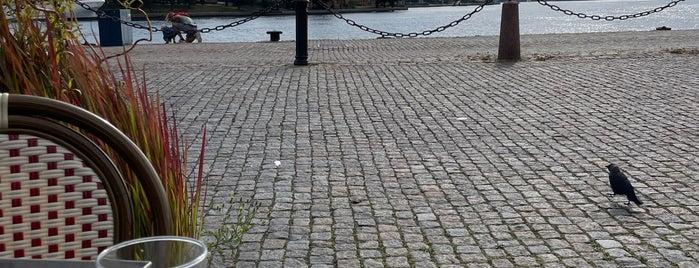 Skeppsbro Bageri is one of Stockholm.