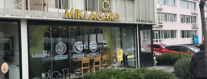 Miklagård is one of Merve : понравившиеся места.
