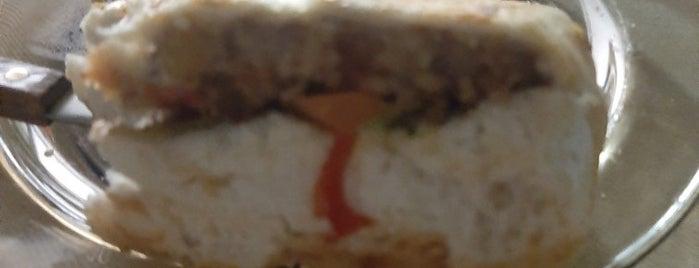 El Chupi Antojería is one of Cafeterías.