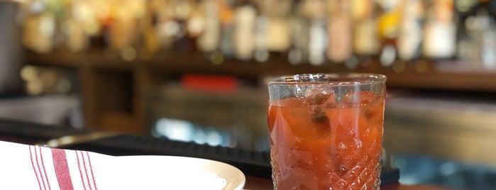 America Eats Tavern is one of Washington DC.