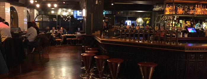 Ruin Bar is one of Steven 님이 저장한 장소.