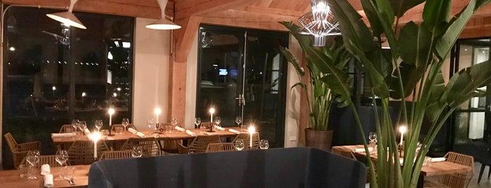Restaurant Dijks is one of Diner (Amsterdam).