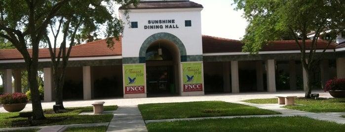 SGI - USA's FNCC (Florida Nature and Culture Center) is one of Mary'ın Beğendiği Mekanlar.