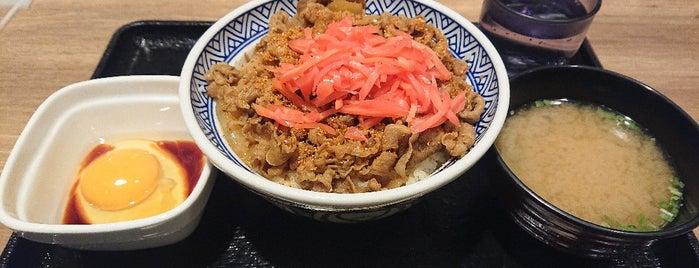 吉野家 is one of Ktさんのお気に入りスポット.