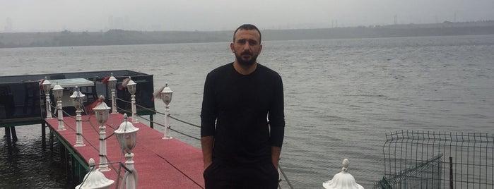 Yeşil Ev Et & Mangal is one of Istanbul.