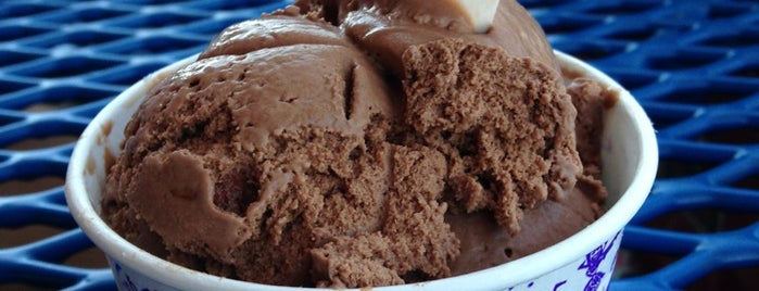 Amy's Ice Creams is one of Cold Comfort - Austin Monthly.